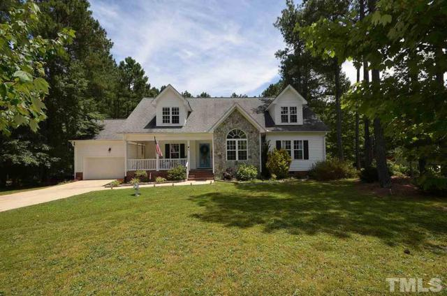 50 Cricketwood Lane, Youngsville, NC 27596 (#2263670) :: Spotlight Realty