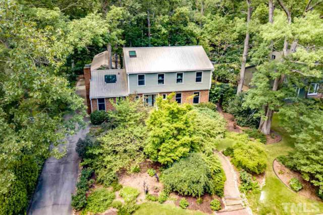 1937 Fireside Drive, Durham, NC 27517 (#2263689) :: The Perry Group