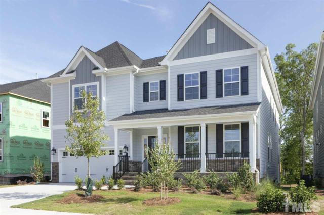 1917 Edgelake Place, Cary, NC 27519 (#2263694) :: Raleigh Cary Realty