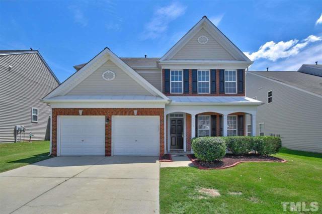 7444 Lagrange Drive, Raleigh, NC 27613 (#2263700) :: Sara Kate Homes