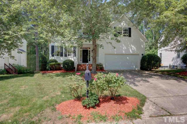 308 Academia Court, Durham, NC 27713 (#2263708) :: Real Estate By Design