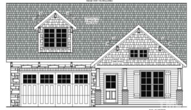 103 N Skymont Drive, Clayton, NC 27527 (#2263715) :: Real Estate By Design