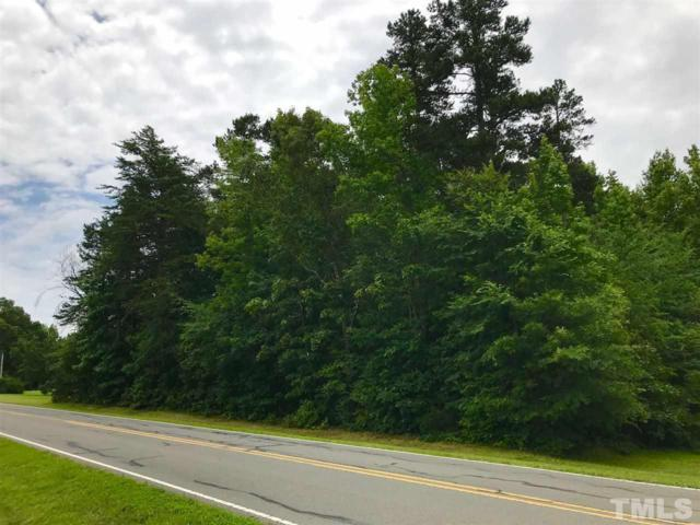 Lot 4 Hesters Store Road, Roxboro, NC 27574 (#2263728) :: Raleigh Cary Realty