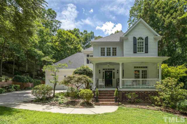 4301 Glen Laurel Drive, Raleigh, NC 27612 (#2263739) :: Real Estate By Design