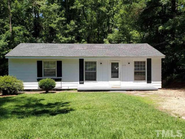 1052 Shirley Drive, Henderson, NC 27536 (#2263751) :: Raleigh Cary Realty