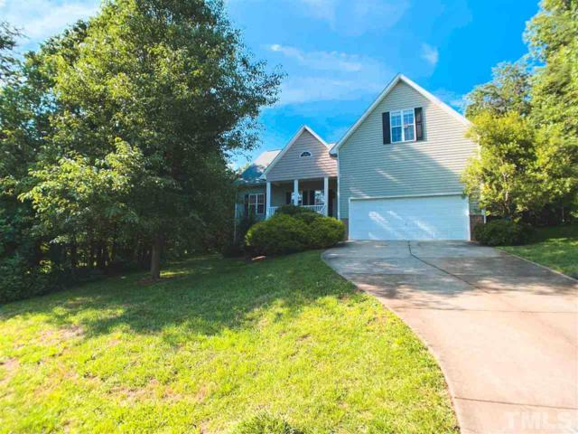 3386 Earl Forbes Drive, Summerfield, NC 27358 (#2263762) :: Raleigh Cary Realty