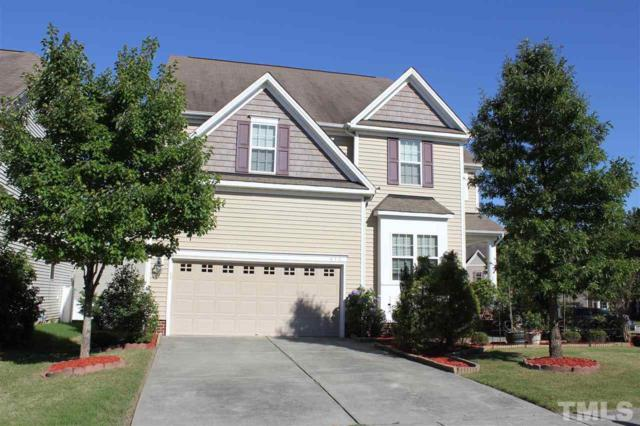 413 Garden Square Lane, Morrisville, NC 27560 (#2263767) :: The Perry Group