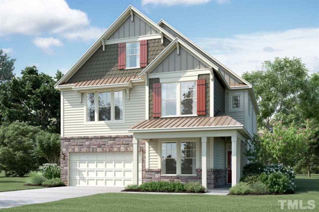 229 Silverhawk Lane, Durham, NC 27703 (#2263774) :: Raleigh Cary Realty