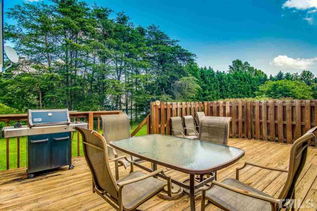 101 Cheshire Drive, Summerfield, NC 27358 (#2263775) :: Raleigh Cary Realty