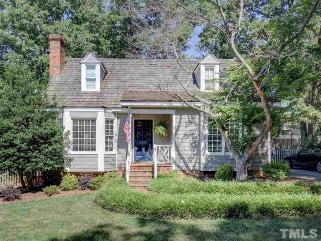 2309 Brisbayne Circle, Raleigh, NC 27615 (#2263779) :: RE/MAX Real Estate Service