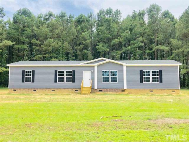 2252 Old Stage Road, Erwin, NC 28339 (#2263783) :: Raleigh Cary Realty