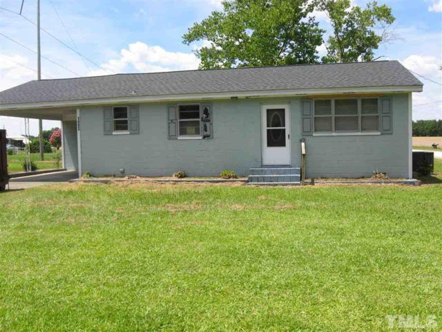 1992 Brogden Road, Smithfield, NC 27577 (#2263784) :: Raleigh Cary Realty