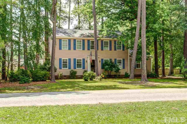 920 Mashie Lane, Rocky Mount, NC 27804 (#2263798) :: Dogwood Properties