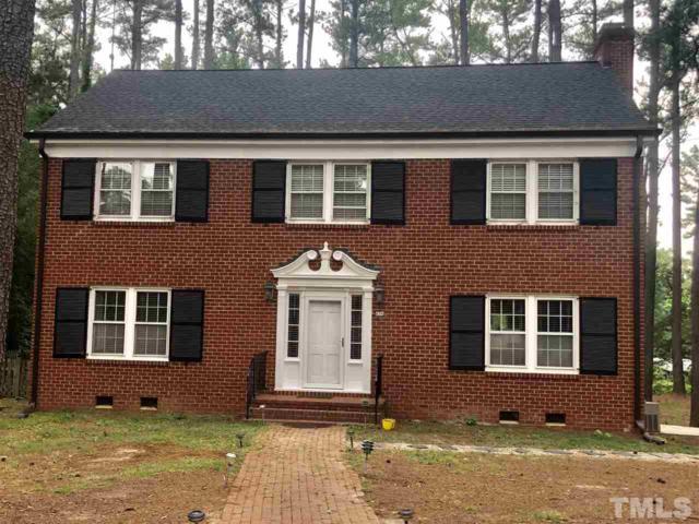 636 Palmer Drive, Sanford, NC 27330 (#2263801) :: RE/MAX Real Estate Service