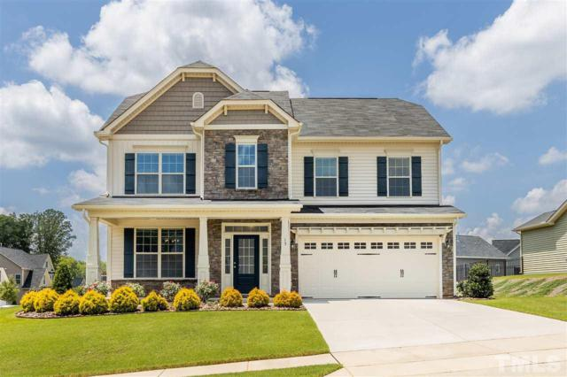 15 Trevor Ridge, Clayton, NC 27527 (#2263802) :: Raleigh Cary Realty