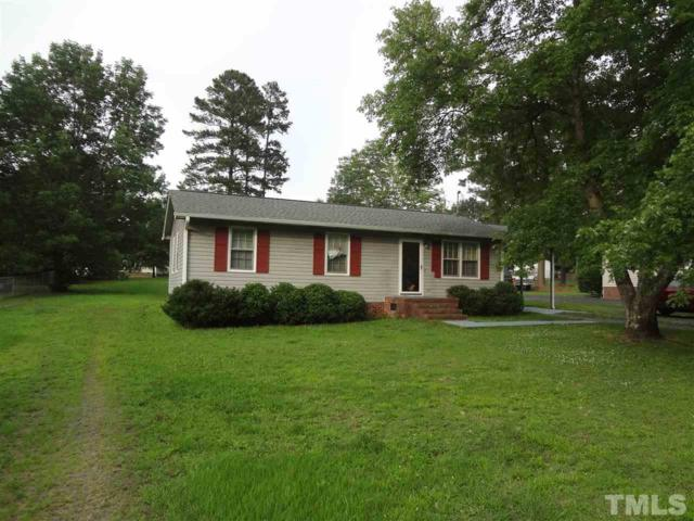 606 23rd Street, Butner, NC 27509 (#2263807) :: Raleigh Cary Realty