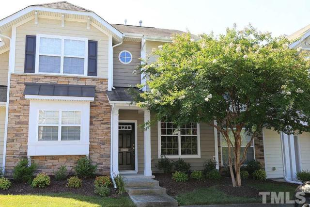 365 Red Elm Drive, Durham, NC 27713 (#2263813) :: RE/MAX Real Estate Service