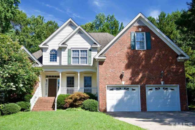 216 Townsend Drive, Clayton, NC 27527 (#2263824) :: Real Estate By Design