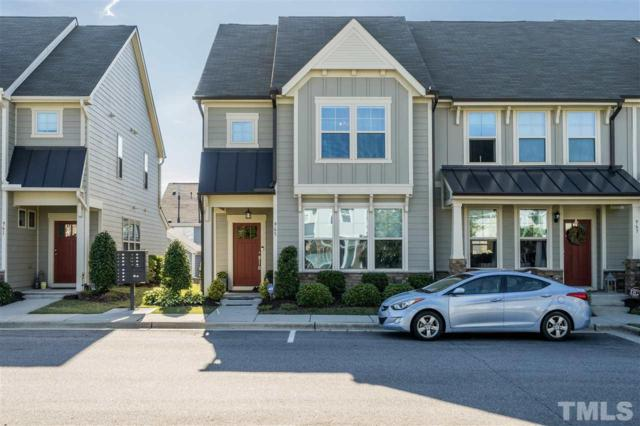 965 Ambergate Station, Apex, NC 27502 (#2263880) :: The Jim Allen Group
