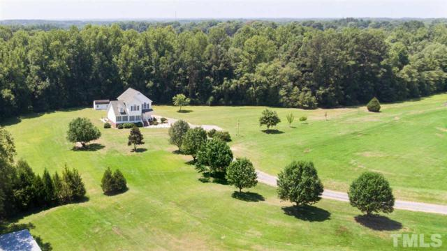 1267 Sanders Road, Benson, NC 27504 (#2263884) :: The Perry Group