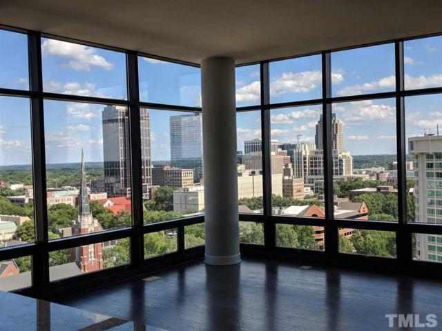 323 W Jones Street #1445, Raleigh, NC 27603 (#2263911) :: Morgan Womble Group