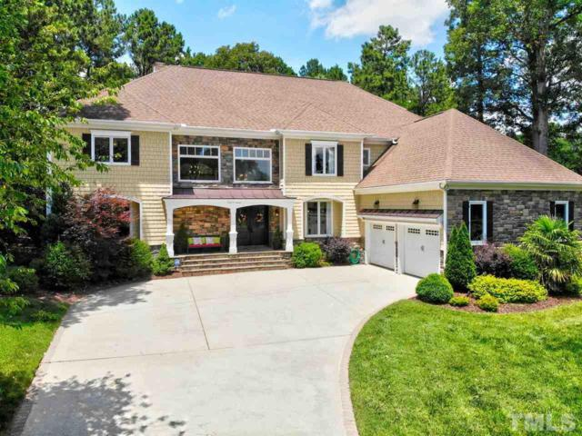 509 Hogans Valley Way, Cary, NC 27513 (#2263915) :: Real Estate By Design