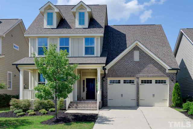 1600 Drift Falls Lane, Wendell, NC 27591 (#2263985) :: Raleigh Cary Realty