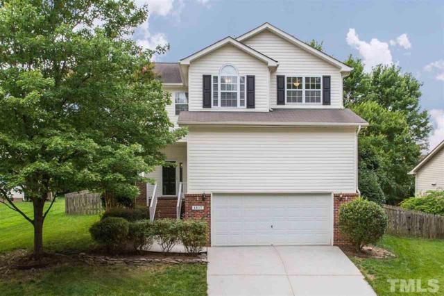 4817 Delta Lake Drive, Raleigh, NC 27612 (#2264004) :: Real Estate By Design