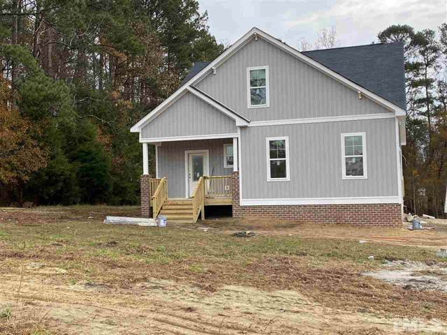 1039 Williams White Road, Zebulon, NC 27597 (#2264025) :: The Jim Allen Group
