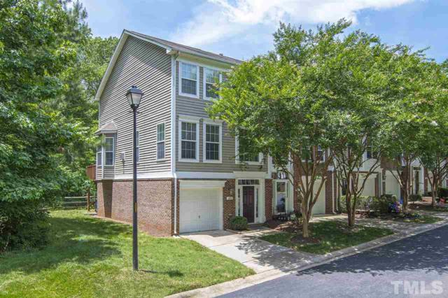 5454 Echo Ridge Drive, Raleigh, NC 27612 (#2264064) :: Real Estate By Design