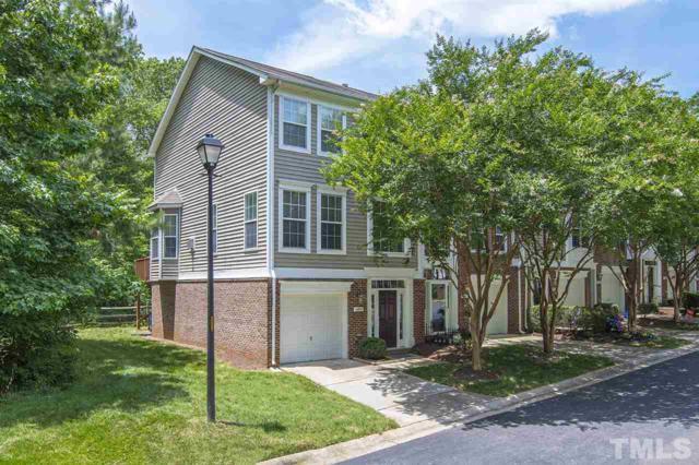 5454 Echo Ridge Drive, Raleigh, NC 27612 (#2264064) :: Morgan Womble Group
