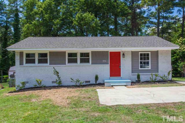 3314 Friar Tuck Road, Raleigh, NC 27610 (#2264084) :: Raleigh Cary Realty