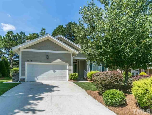 1240 Sky Hill Place, Wake Forest, NC 27587 (#2264108) :: Raleigh Cary Realty