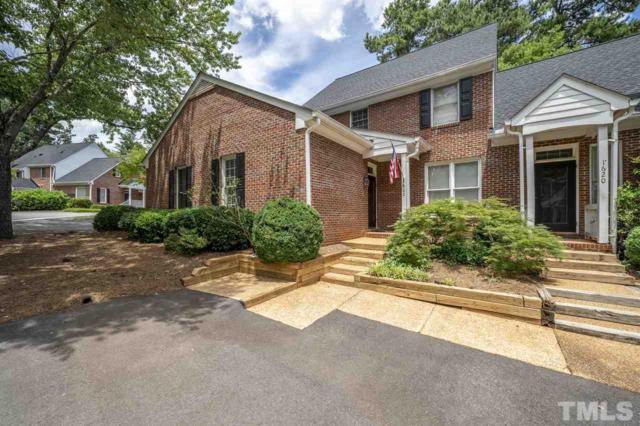1622 Village Glen Drive, Raleigh, NC 27612 (#2264114) :: Morgan Womble Group