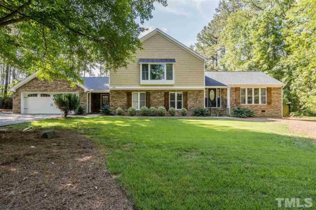 413 Glasgow Road, Cary, NC 27511 (#2264115) :: Raleigh Cary Realty