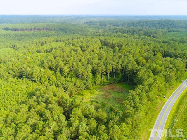 Off Gade Bryant Road, Moncure, NC 27826 (#2264139) :: M&J Realty Group