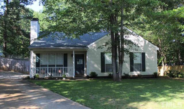 301 Beech Hill Court, Holly Springs, NC 27540 (#2264143) :: Sara Kate Homes