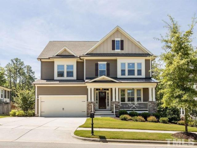216 Climbing Tree Trail, Holly Springs, NC 27540 (#2264149) :: The Perry Group
