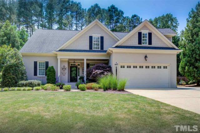 4905 Deer Lake Trail, Wake Forest, NC 27587 (#2264164) :: Raleigh Cary Realty