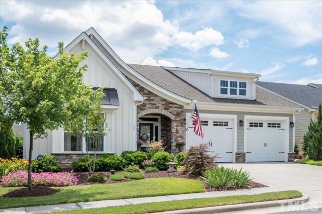 35 Copper Lantern Drive, Chapel Hill, NC 27516 (#2264171) :: Real Estate By Design