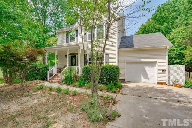 4237 Cashew Drive, Raleigh, NC 27616 (#2264176) :: Raleigh Cary Realty