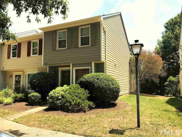201 St. Andrews Place, Chapel Hill, NC 27517 (#2264212) :: The Perry Group