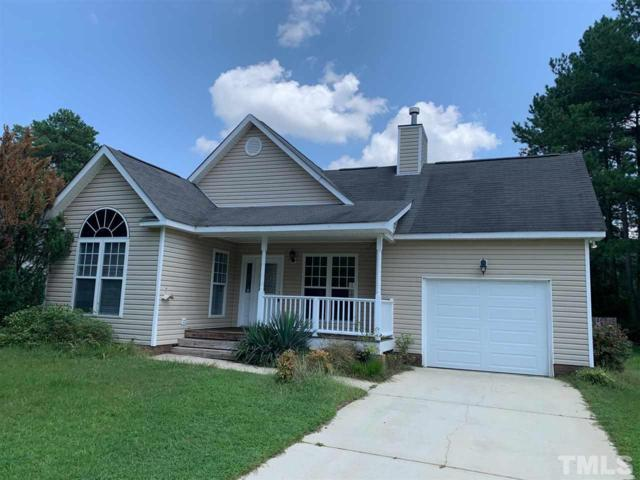 221 Harvester Drive, Holly Springs, NC 27540 (#2264217) :: Raleigh Cary Realty