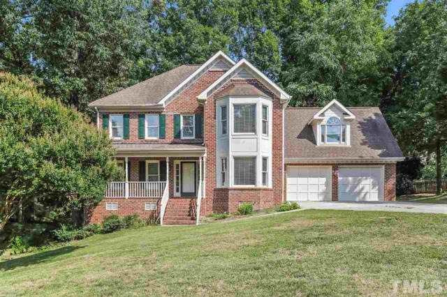 17 Edinburgh Place, Clayton, NC 27527 (#2264251) :: Sara Kate Homes
