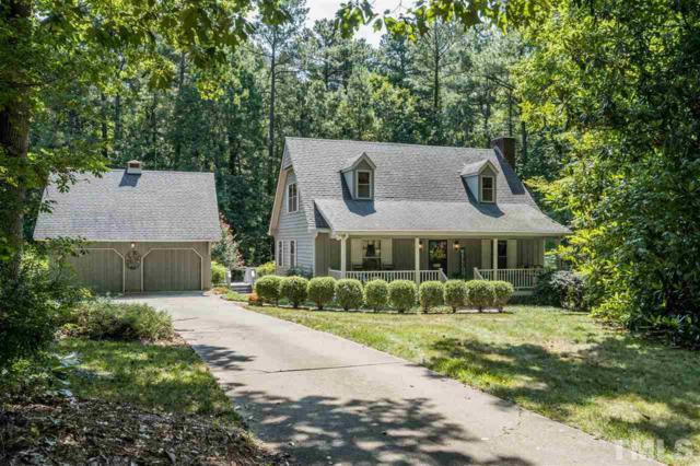 8400 Morgans Way, Raleigh, NC 27613 (#2264296) :: The Perry Group