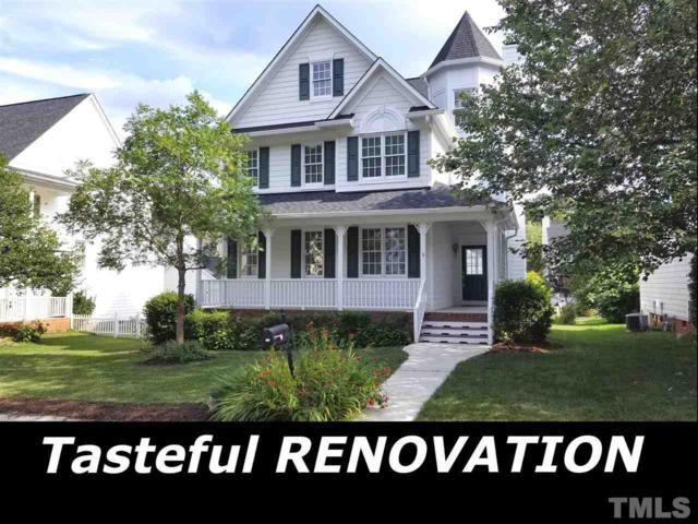 127 College Avenue, Durham, NC 27713 (#2264307) :: Real Estate By Design