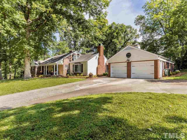 107 Forest Road, Oxford, NC 27565 (#2264355) :: The Results Team, LLC