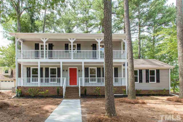 200 Westbrook Drive, Raleigh, NC 27615 (#2264364) :: The Perry Group