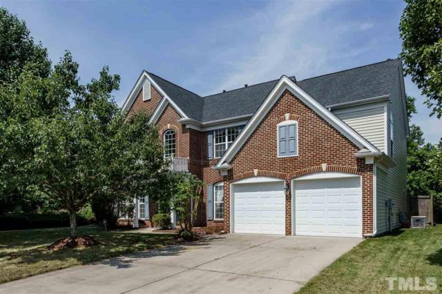 103 Bradson Road, Morrisville, NC 27560 (#2264393) :: Raleigh Cary Realty
