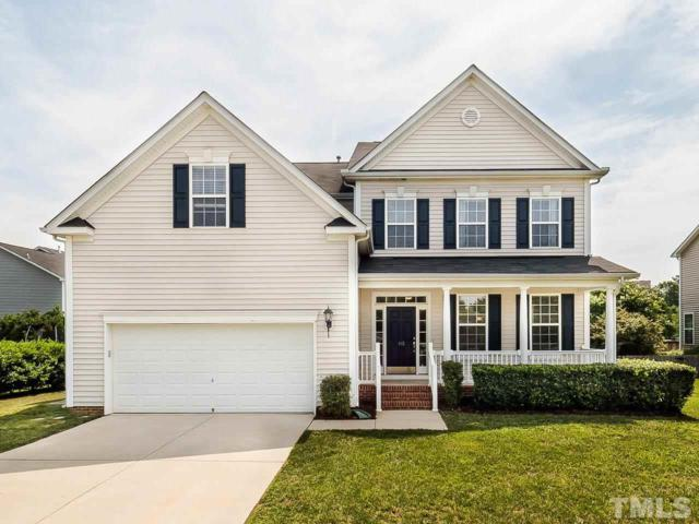 112 Winter Ridge Drive, Holly Springs, NC 27540 (#2264462) :: Raleigh Cary Realty
